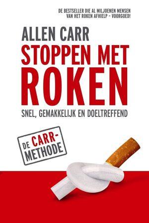 Stoppen met roken - Allen Carr