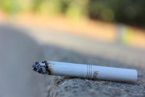 Minder roken