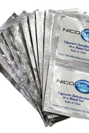 Nicogel Sigarettenverpakking - 14 stuks - Nicotine gel