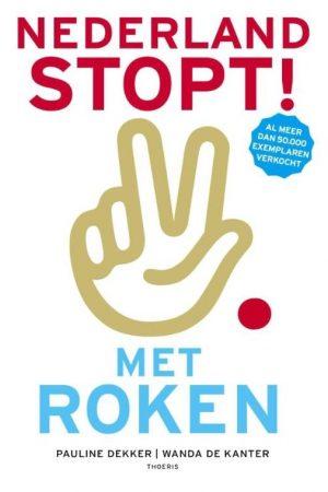 Nederland stopt! Met roken - Pauline Dekker en Wanda de Kanter
